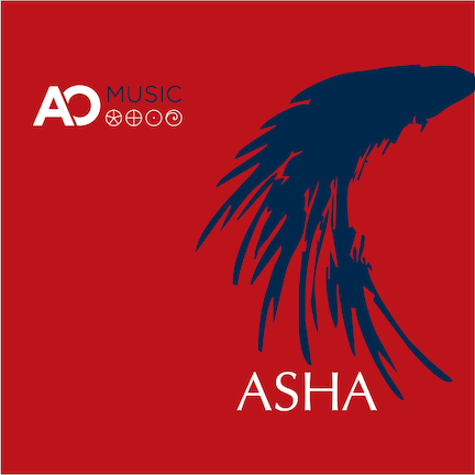 "Our New Album ""Asha"" is Out Now!"